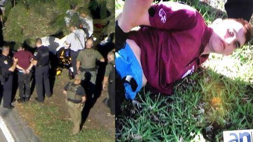 El FBI admite errores que podrían haber evitado el tiroteo de Florida