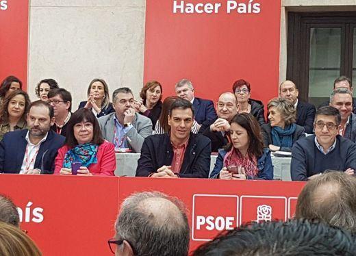 El PSOE se une a la izquierda y pide hacer huelga de la mujer trabajadora el 8 de marzo