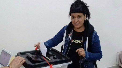 Anna Gabriel se marcha a Suiza tras el bulo de su 'exilio' en Venezuela