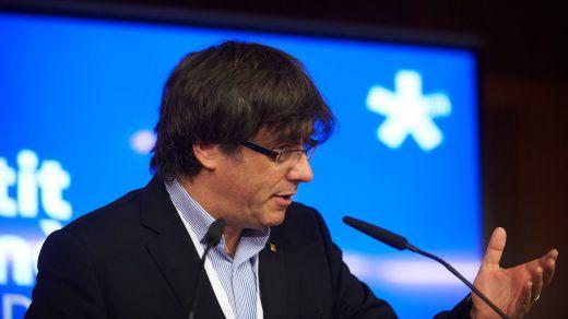 Marzo, mes límite para Puigdemont: abandonará por entonces pero intentará tutelar la sucesión