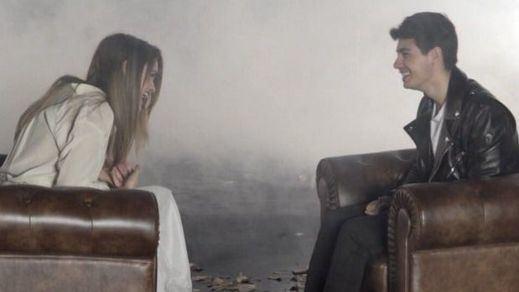 Primeras imágenes del videoclip de Alfred y Amaia para la eurovisiva 'Tu canción'