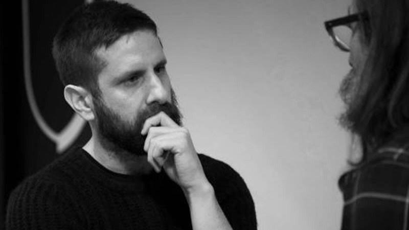 Alejandro Andújar (escenógrafo): 'En el arte hay que tener siempre arrojo y honestidad'