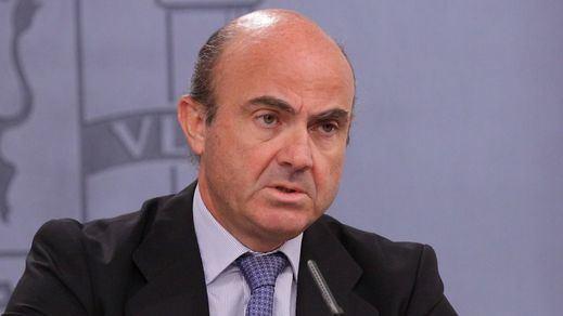 El Eurogrupo elige hoy al nuevo vicepresidente del BCE: Luis de Guindos vs Philip Lane