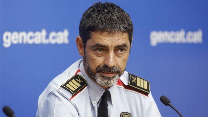 Durísimo auto de la juez Lamela para imputar al ex mayor de los Mossos Josep Lluís Trapero por su actuación el 1-O