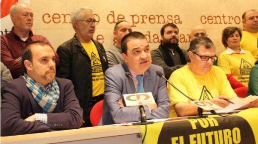 Castilla-La Mancha llevará al Constitucional la suspensión de la 'ley antifracking'