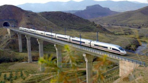 Más de 85 millones de viajeros han usado la línea de alta velocidad Barcelona-Madrid