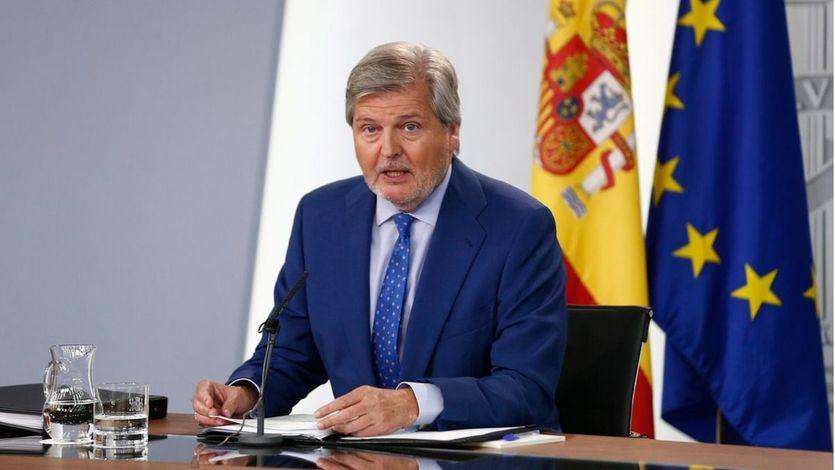 Varapalo del Constitucional al Gobierno por su intromisión lingüística en Cataluña en pleno debate sobre la 'casilla' del castellano