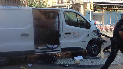 Detenidos en Francia 3 sospechosos relacionados con los terroristas de Barcelona y Cambrils