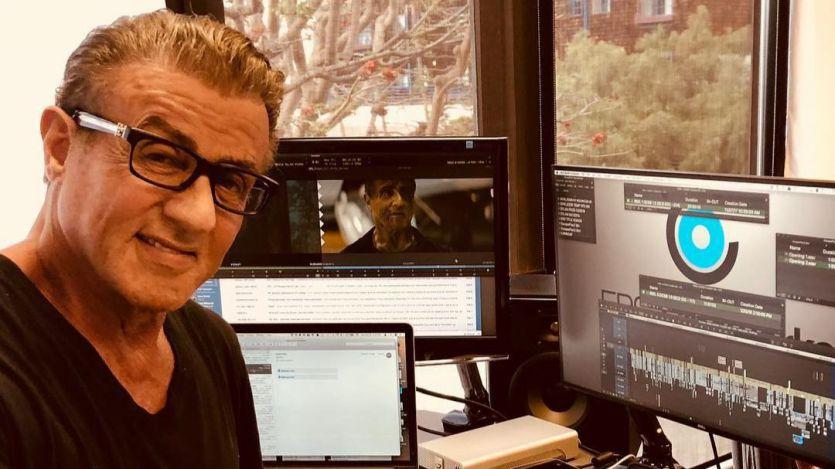 Stallone resucita de su 'muerte' digital: 'Sigo vivo, feliz y saludable'