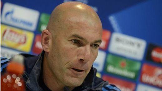 Malas noticias para Zidane: Modric y Marcelo, lesionados