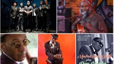 Clamores nos regala a los mejores Gigantes del Blues en la edición de este año de su festival