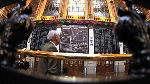Las bolsas europeas se desmarcan de Wall Street y cierran al alza