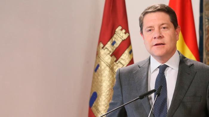 Page urge al Gobierno a 'sacar adelante los Presupuestos y dejar de utilizar la hipoteca sobre los anticipos'