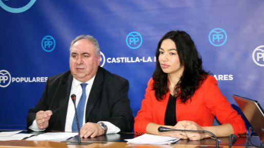 El PP propone crear una comisión para mejorar las listas de espera sanitarias