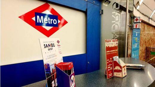 Metro de Madrid sospecha de un segundo caso de enfermedad por inhalación de amianto