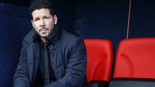 Polémica por la respuesta de Simeone sobre el futuro de Torres en el Atleti