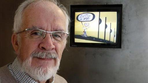 Fallece Forges, el viñetista que retrató con humor los complejos y vergüenzas de España