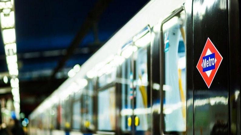 Metro de Madrid sabía desde 2003 que un tercio de sus estaciones tenían amianto