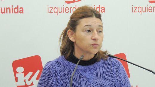 Izquierda Unida se une a los sindicatos y llama a participar en la huelga feminista del 8-M