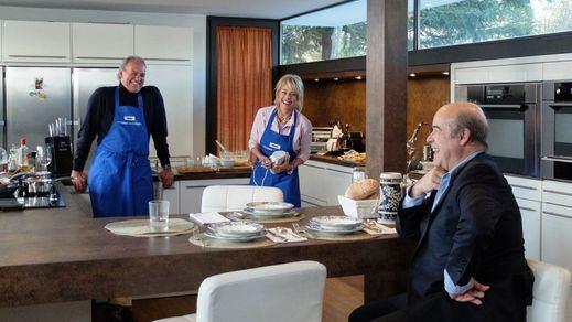 'Mi casa es la tuya' reúne a uno de los matrimonios más emblemáticos de la televisión