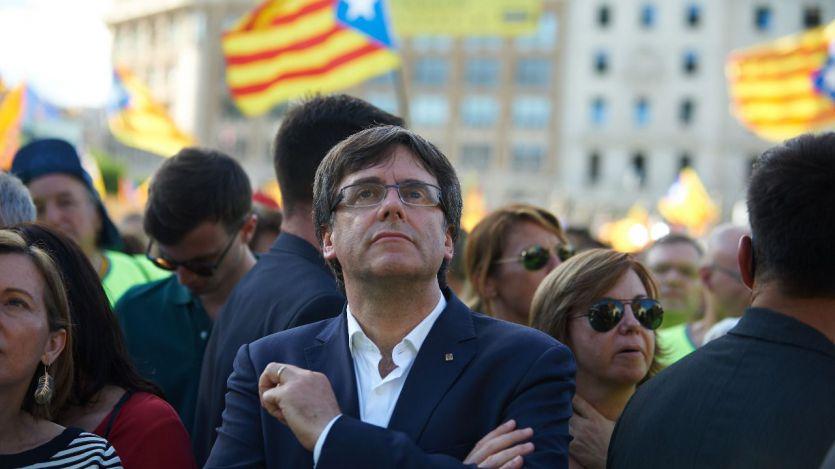 Un acto de reconocimiento en Bélgica a Puigdemont y fin: ERC exige pasar página y formar ya un Govern