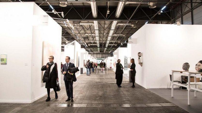 El tremendo lío de la obra censurada en ARCO: lo que hay detrás de la polémica