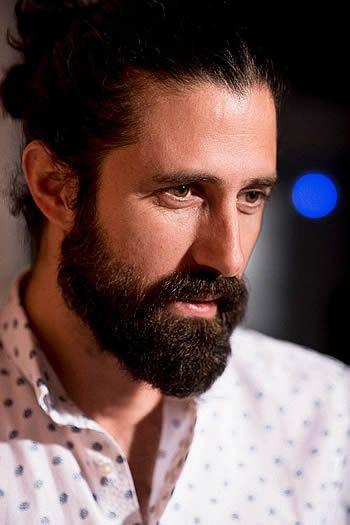 Darío Facal (dramaturgo y director de escena): 'No veo mal que alguien se levante si, en medio de una función, considera que tiene otras cosas más importantes que hacer'