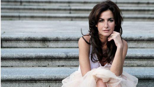 'Desconcierto', el bautismo público musical de Belén López en el Pavón Kamikaze