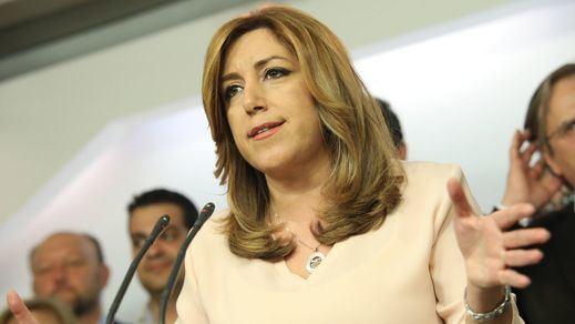 El 'CIS andaluz' apuntala el crecimiento de Ciudadanos sin que logre desbancar a Susana Díaz