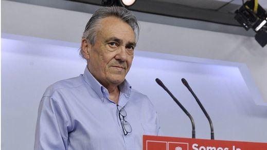 El PSOE acusa a Colau de