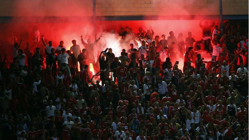 Movimiento contra la Intolerancia exige la 'ilegalización de los grupos ultras' de los equipos de fútbol