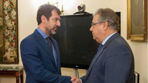 El jefe de los Mossos asegura que informó a Pérez de los Cobos del dispositivo del 1-O