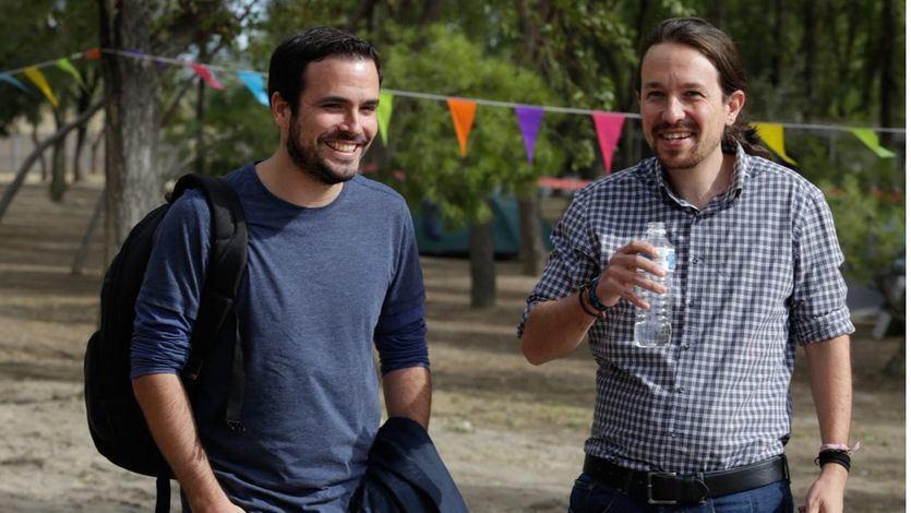Unidos Podemos podría 'rebautizarse' en cada autonomía para los comicios de 2019