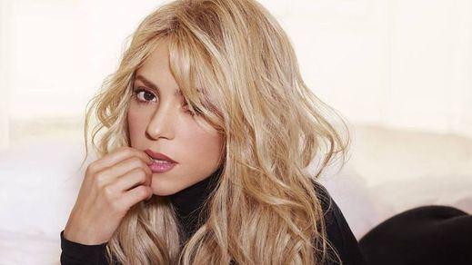 Shakira paga a Hacienda 20 millones de euros para saldar sólo una parte de su deuda