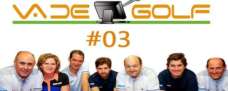 Así se prepara el CNG para el Open de España, Tiger en la Ryder Cup y un homenaje al maestro Forges