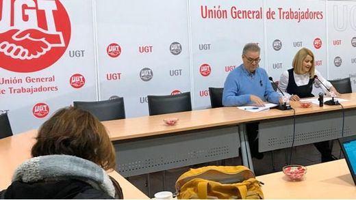 UGT denuncia ante la Audiencia Nacional el Real Decreto del Gobierno de subida de las pensiones