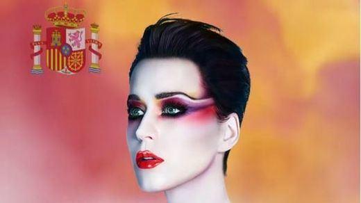 Katy Perry y el independentismo catalán: ¿una polémica inventada?