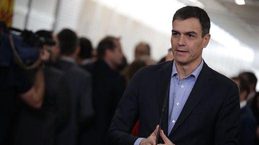 Sánchez exige a Rajoy