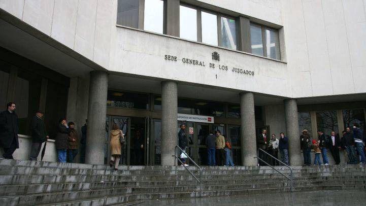 Dos víctimas del franquismo presentan sendas querellas por torturas contra 'Billy el Niño'