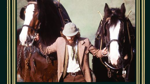 El rock está de fiesta: vuelven los míticos 'Heavy Horses' del no menos mítico Jethro Tull