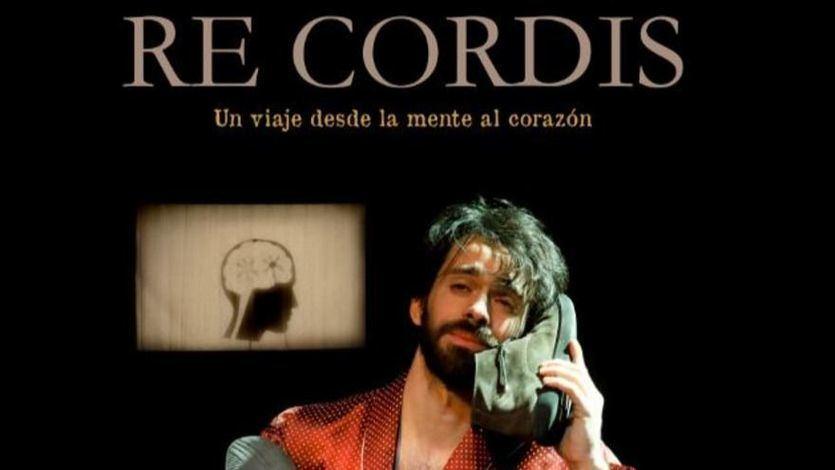 'Re-cordis': en busca del personaje y la identidad perdidos