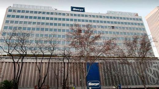 Sacyr elevó su ebitda hasta los 423 millones y logró un beneficio neto de 131 millones