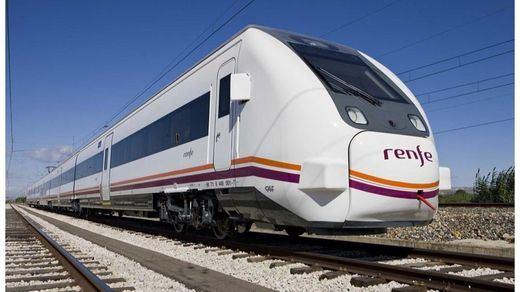 Comienza a circular el nuevo servicio Talgo Madrid-Extremadura