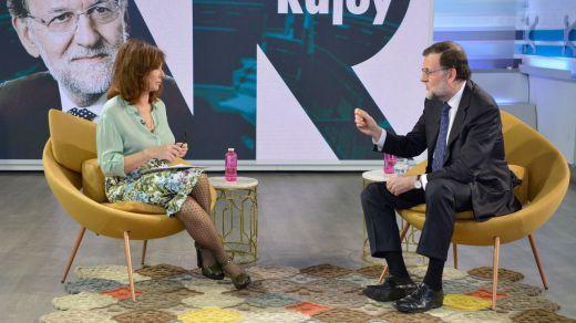 Rajoy comparecerá en el Congreso en un monográfico sobre las pensiones