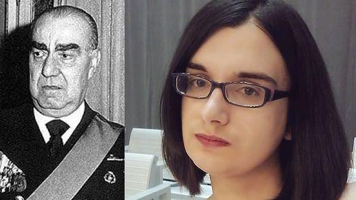 El Supremo anula la condena a Cassandra Vera por los chistes sobre Carrero Blanco