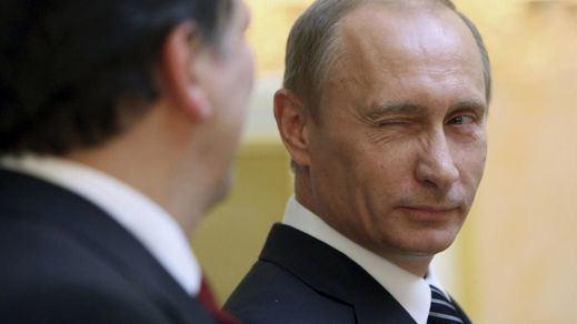 Putin presume de nuevo armamento nuclear en 'misiles invencibles'