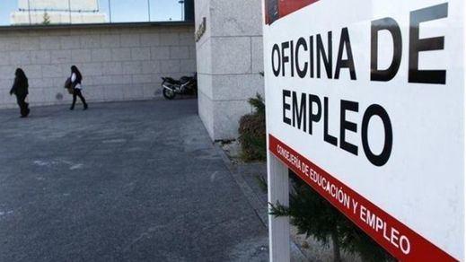 El paro en Castilla-La Mancha subió en 1.221 personas en febrero
