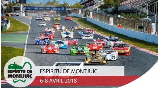 El ya mítico 'Espíritu de Montjuïc' se carga de novedades para la edición de este año