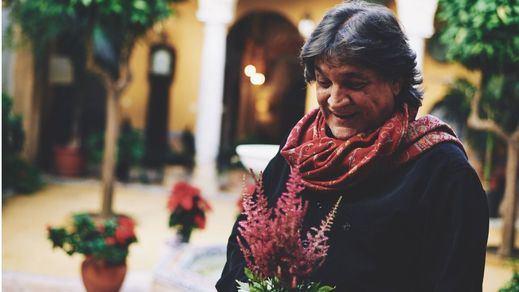Vicente Soto 'Sordera' celebra sus bodas flamencas de oro con un nuevo trabajo discográfico