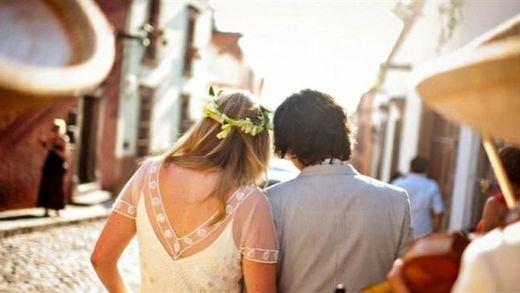 El PP propone elevar la edad legal para contraer matrimonio